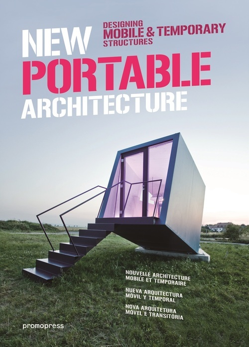 NEW PORTABLE ARCHITECTURE