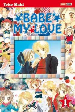BABE MY LOVE T01