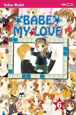 BABE MY LOVE T06