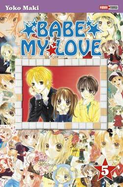 BABE MY LOVE T05
