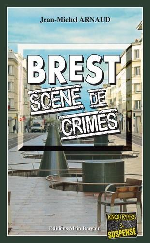 BREST, SCENE DE CRIMES
