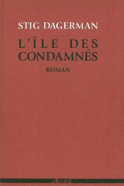 L  ILE DES CONDAMNES
