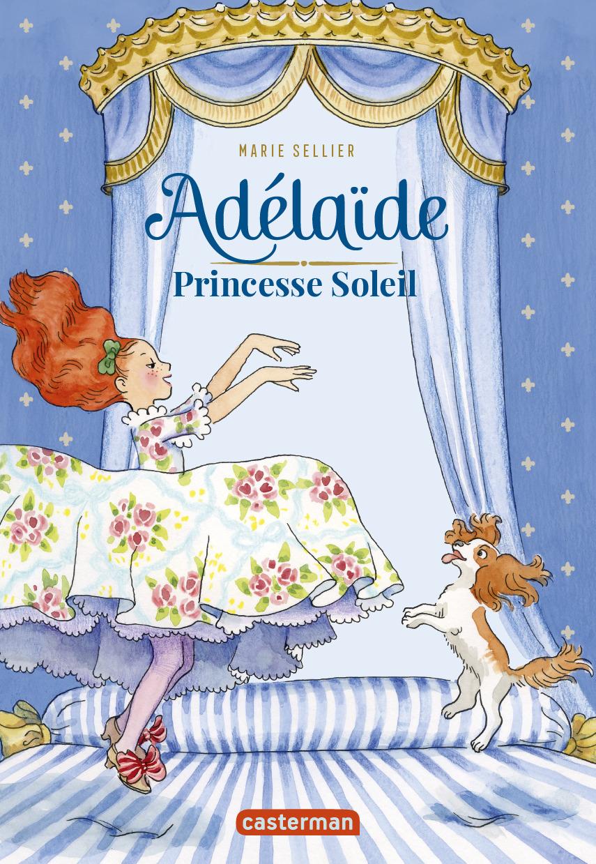 ADELAIDE, PRINCESSE SOLEIL