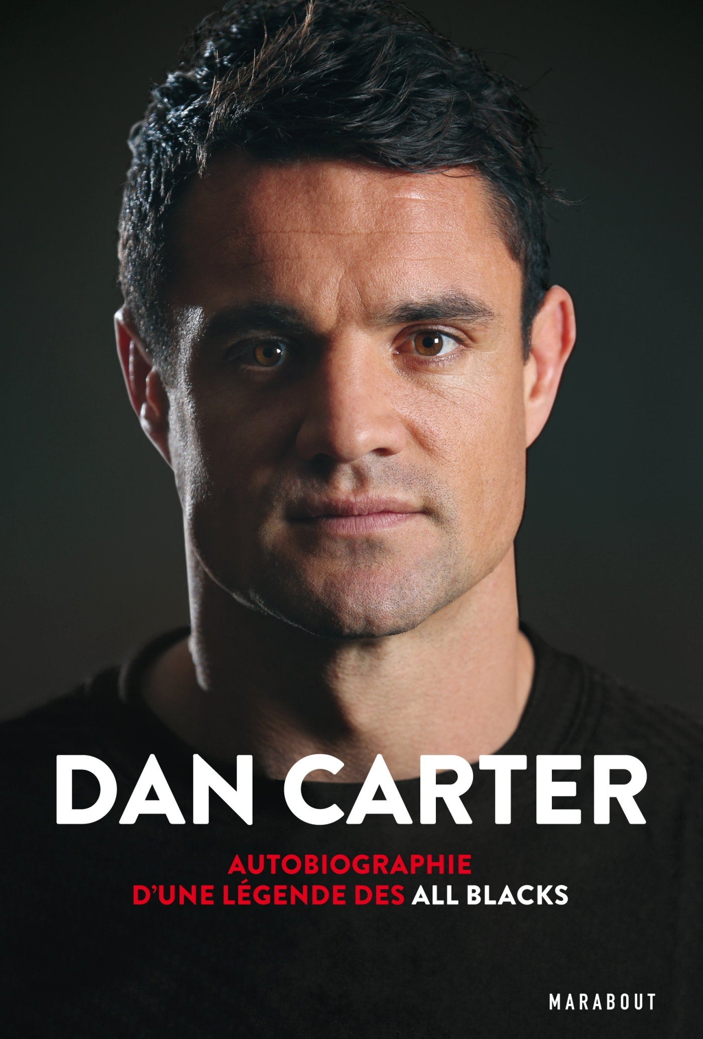 DAN CARTER