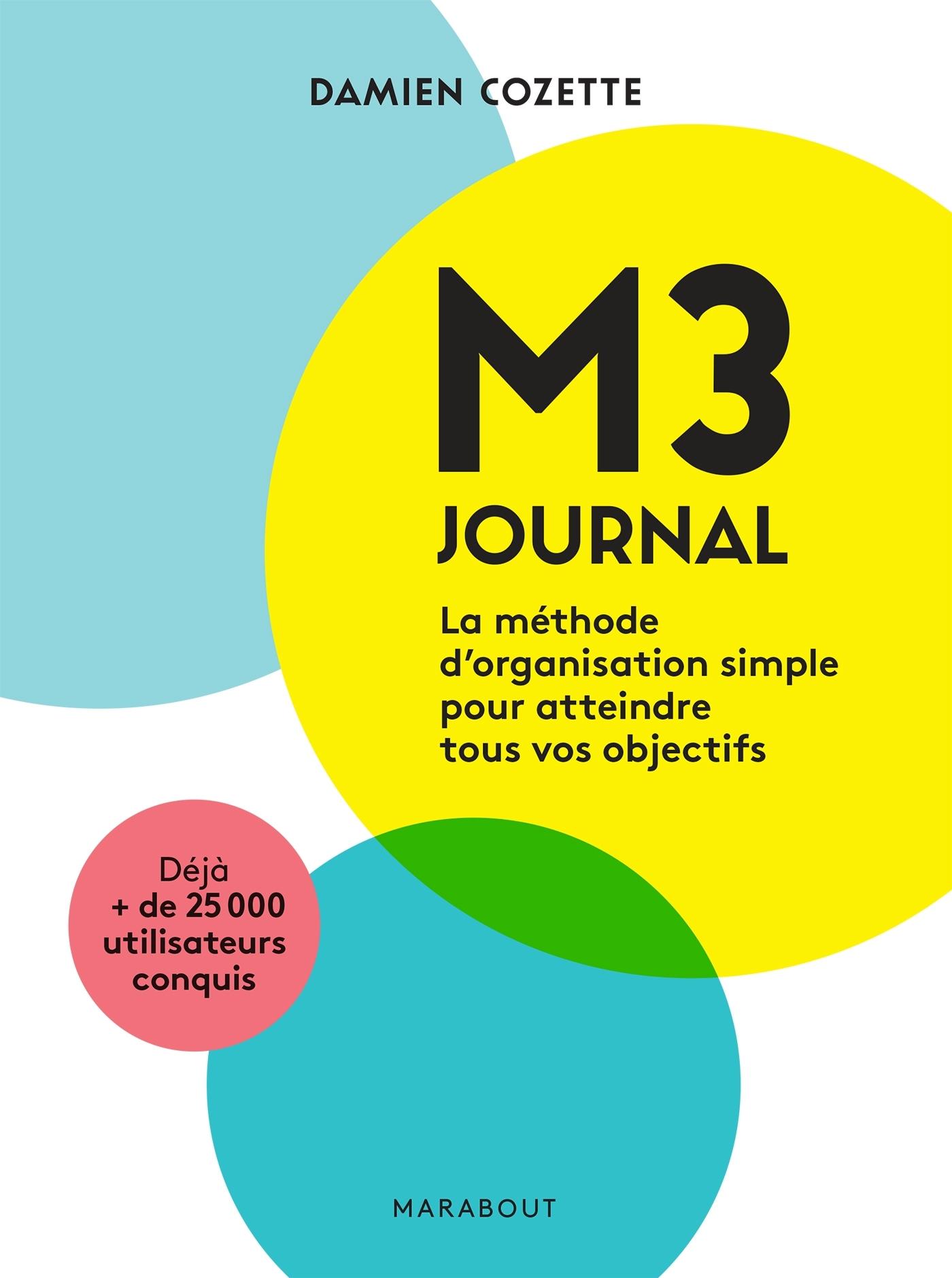 M3 JOURNAL