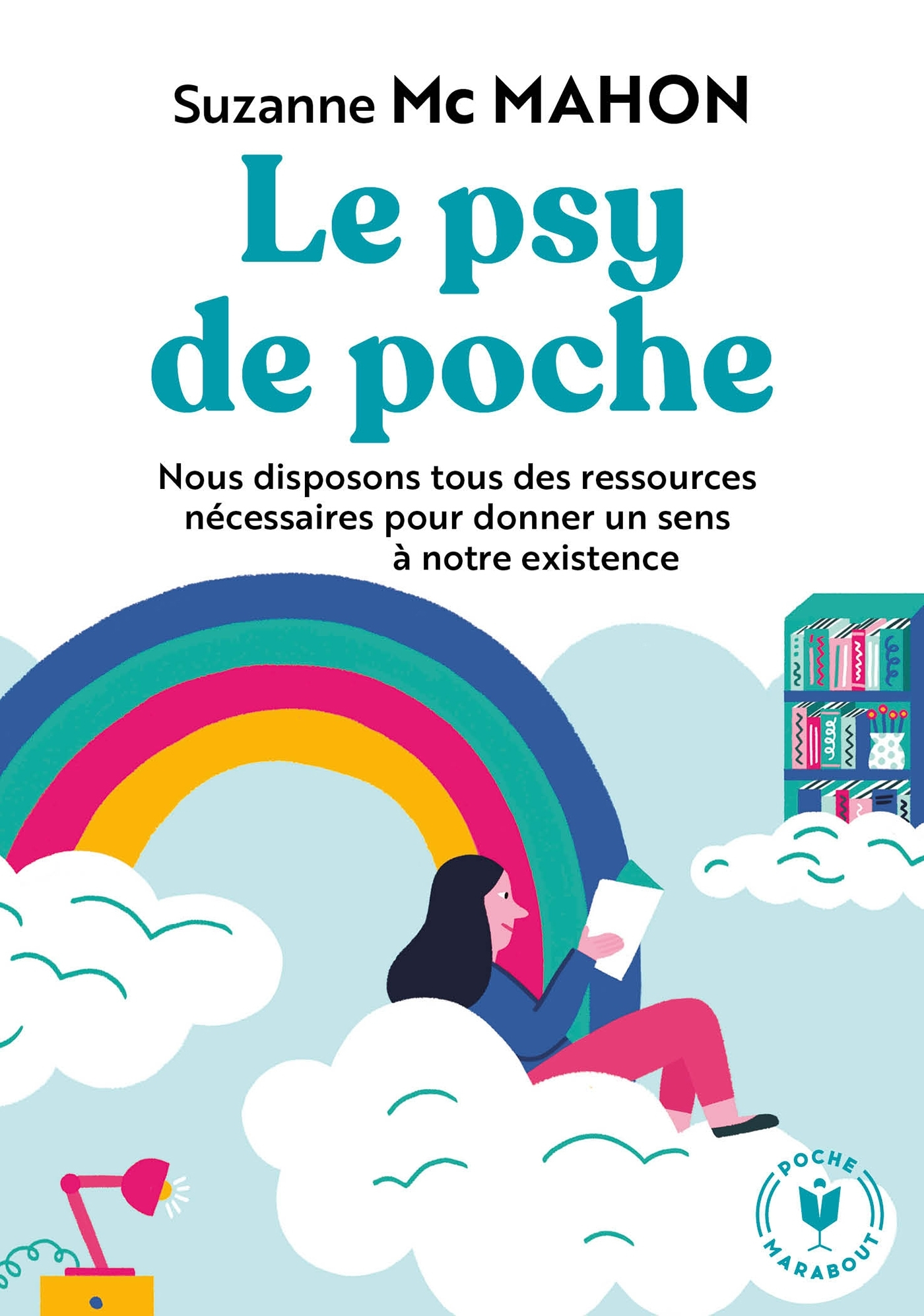 LE PSY DE POCHE