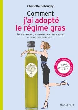 COMMENT J'AI ADOPTE LE REGIME GRAS