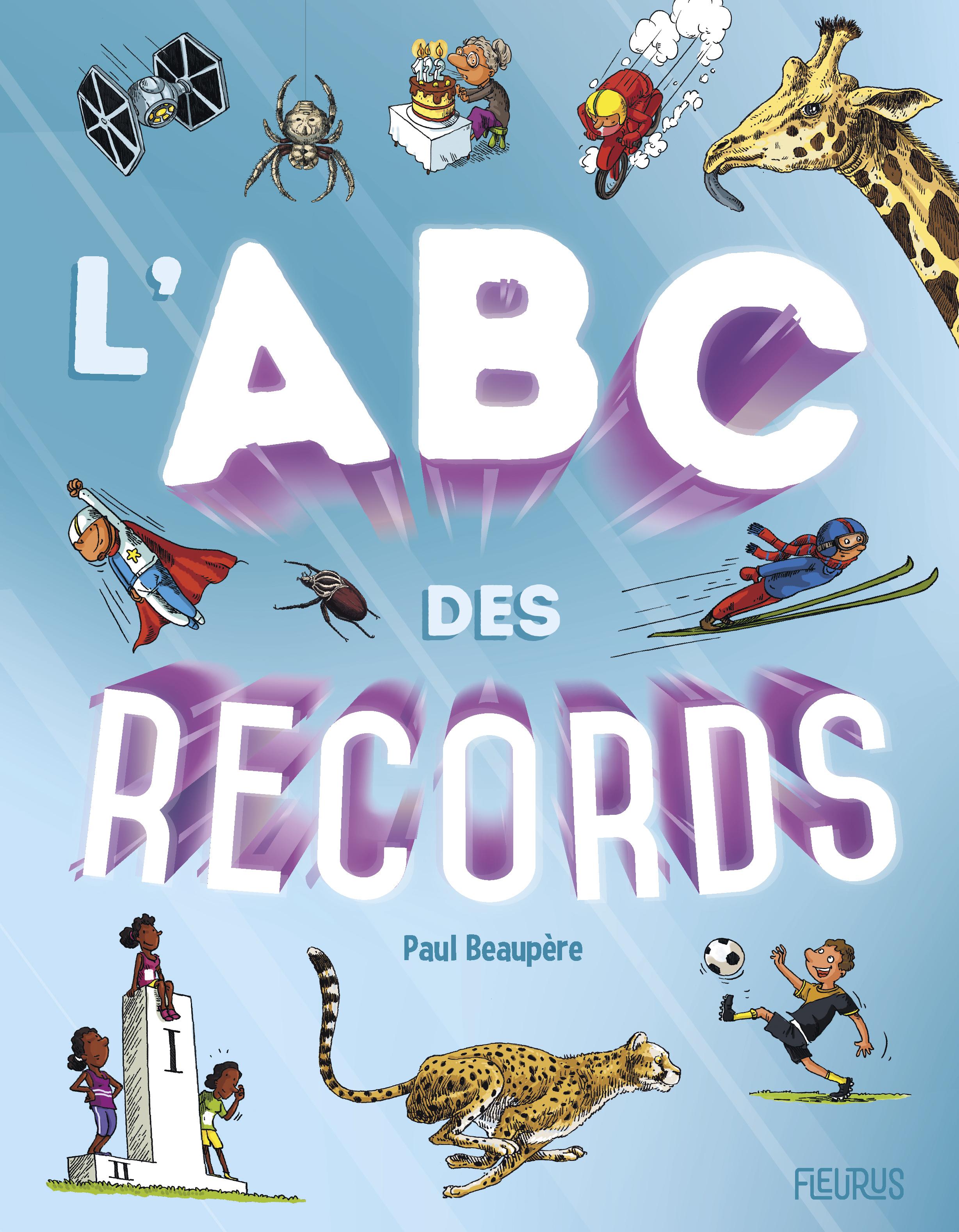L ABC DES RECORDS