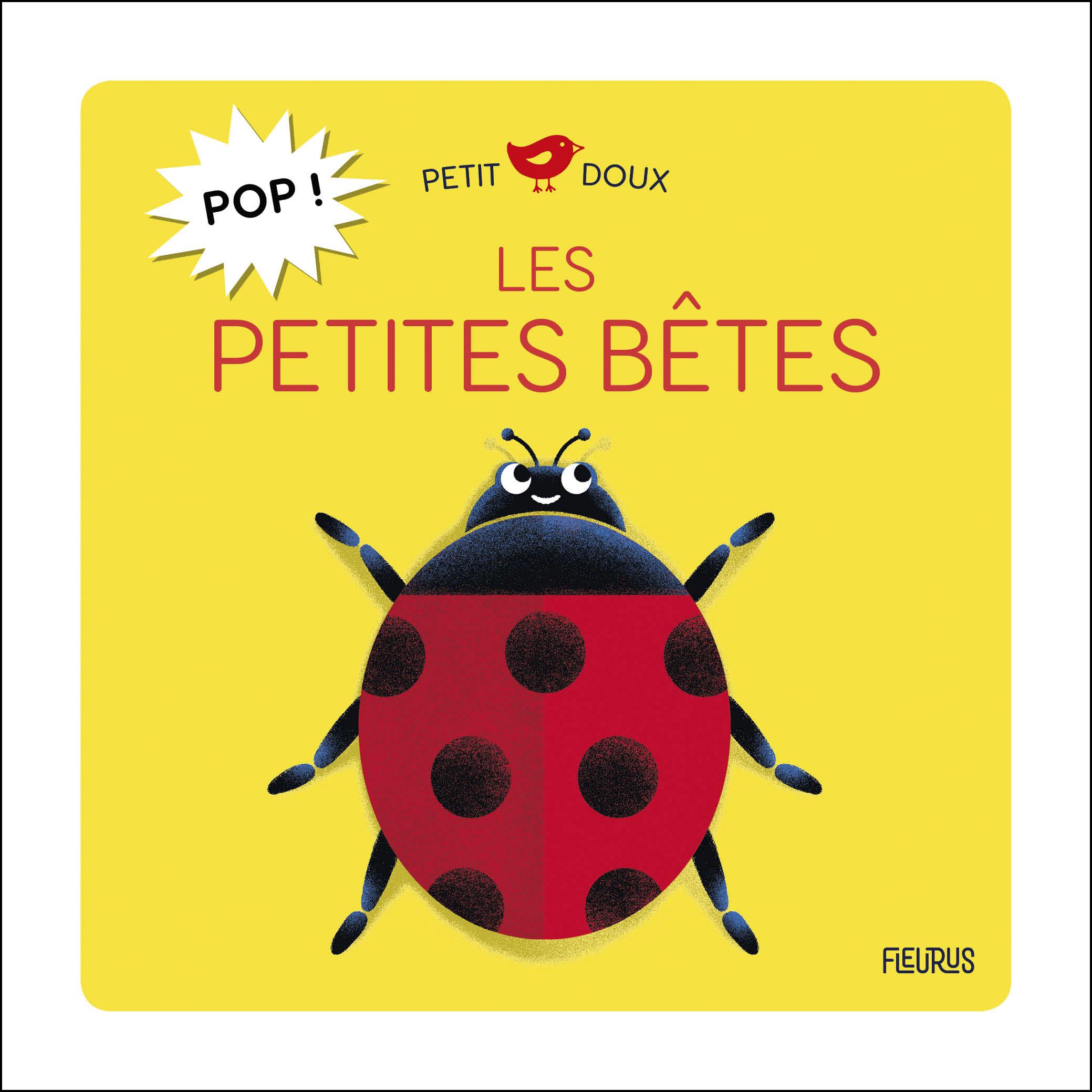 POP ! LES PETITES BETES