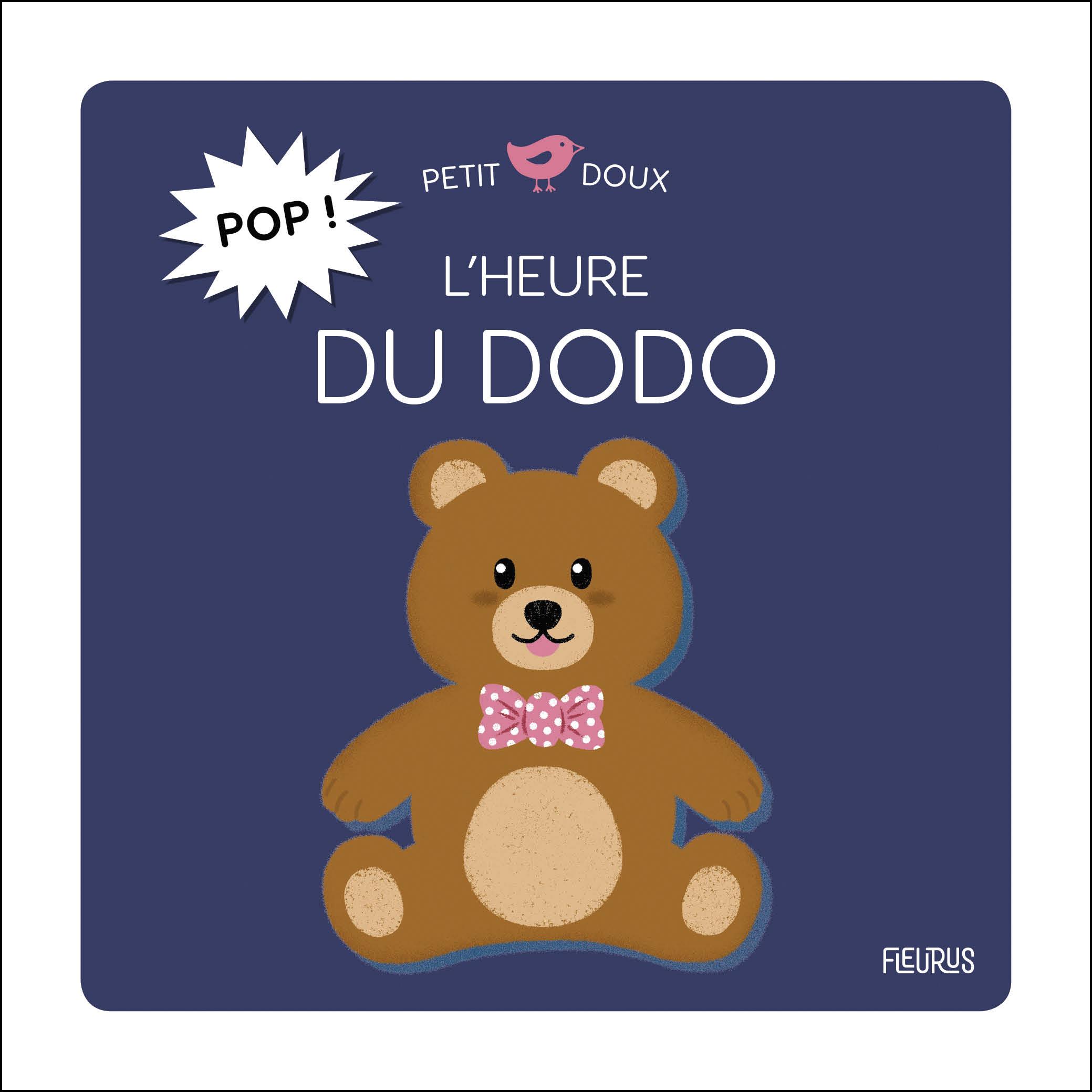 POP ! L HEURE DU DODO