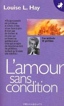 L'AMOUR SANS CONDITION
