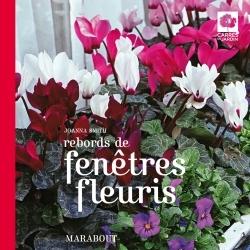REBORDS DE FENETRES FLEURIS