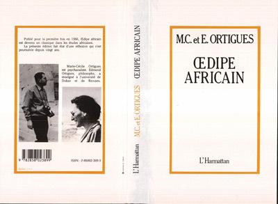 OEDIPE AFRICAIN