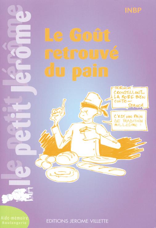 GOUT RETROUVE DU PAIN (LE)