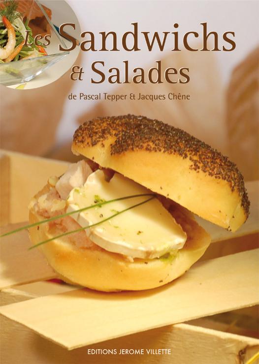 SANDWICHS ET SALADES (LES)