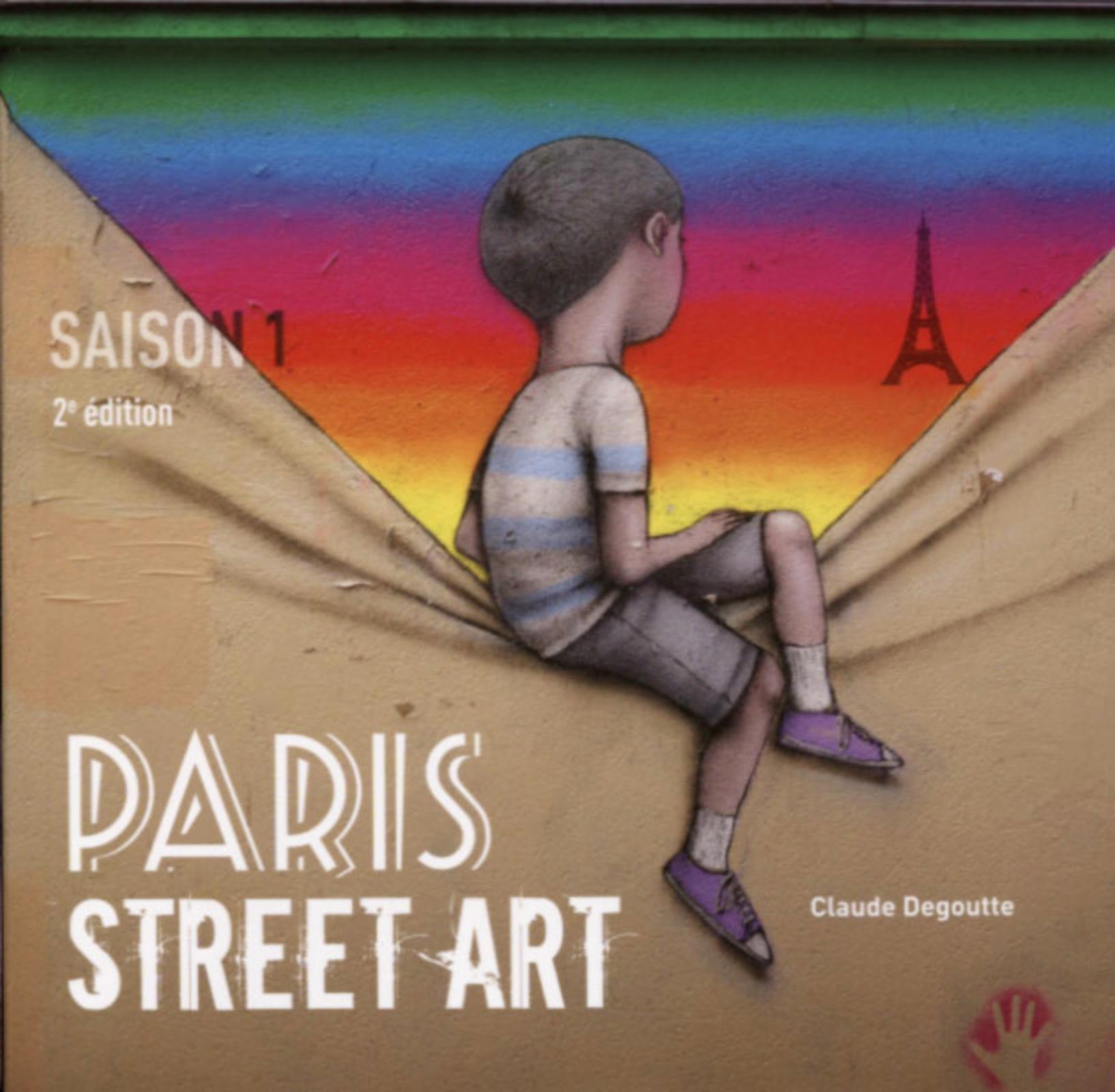 PARIS STREET ART SAISON 1