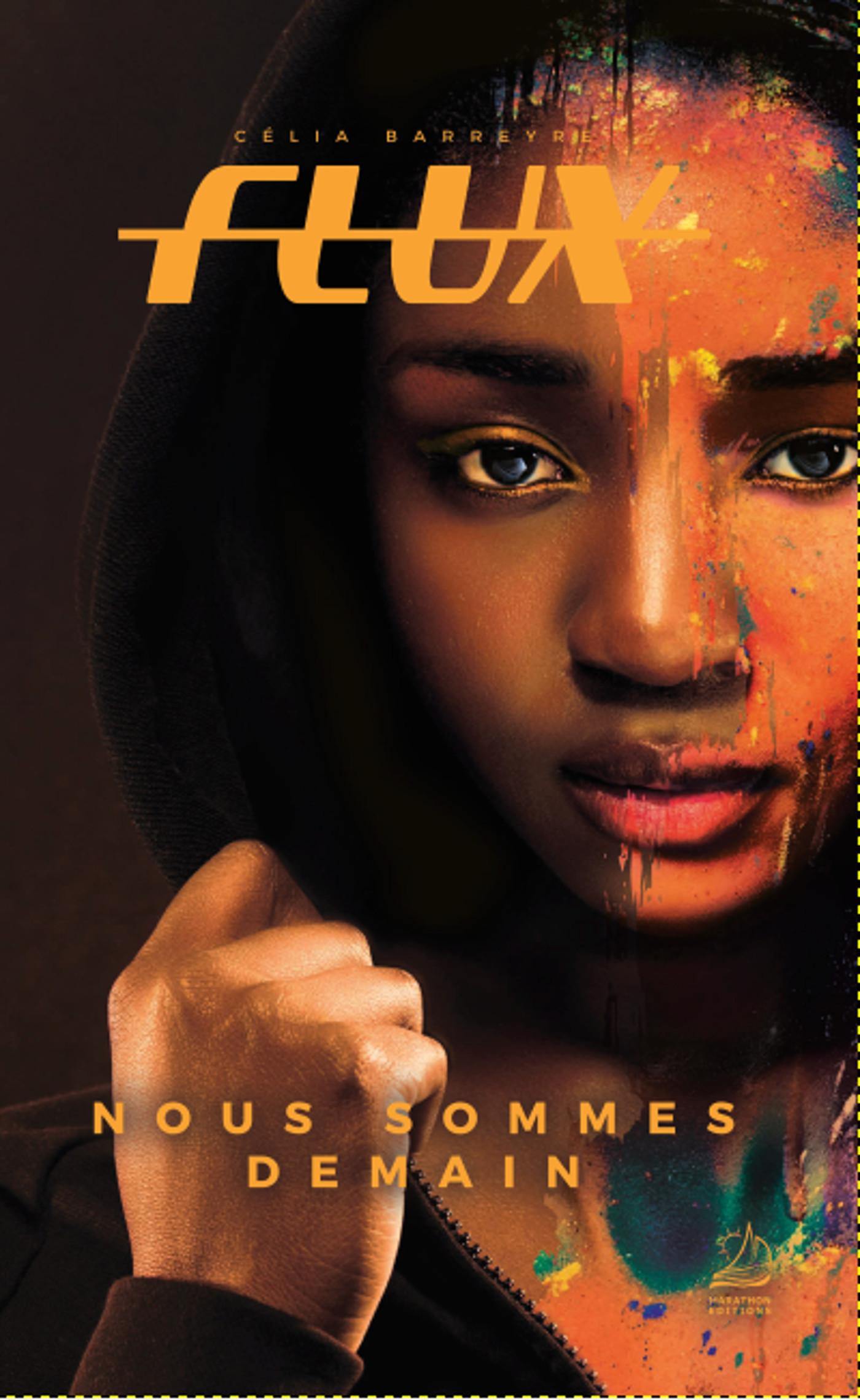 FLUX - T02 - NOUS SOMMES DEMAIN