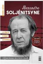 SOLJENITSYNE - HORS-SERIE L'HOMME NOUVEAU N  32 - 33