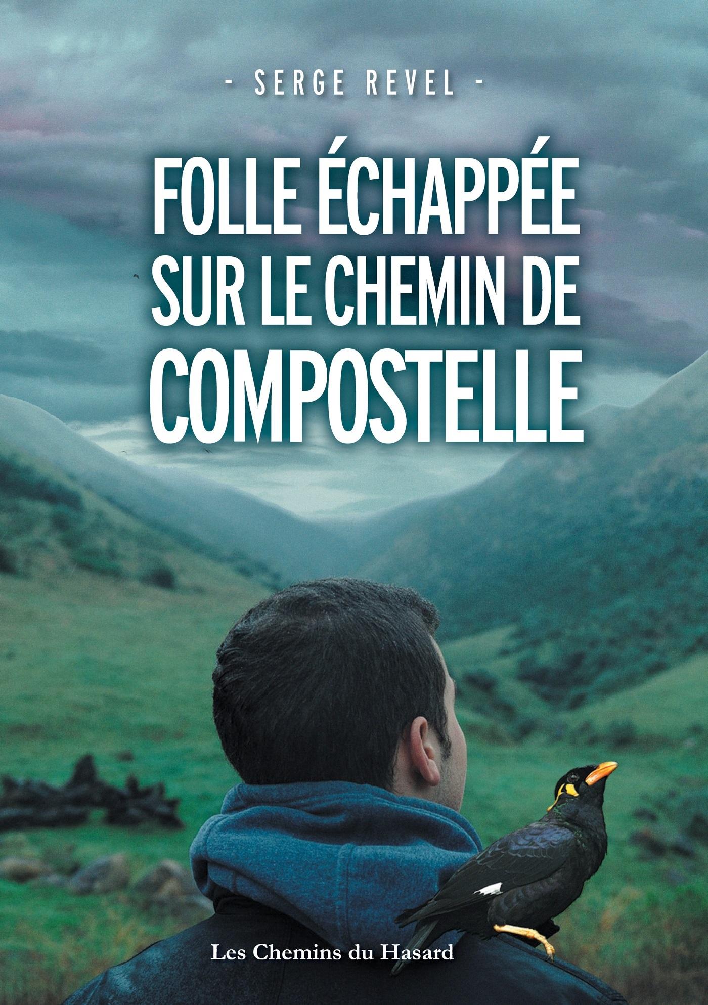 FOLLE ECHAPPEE SUR LE CHEMIN DE COMPOSTELLE