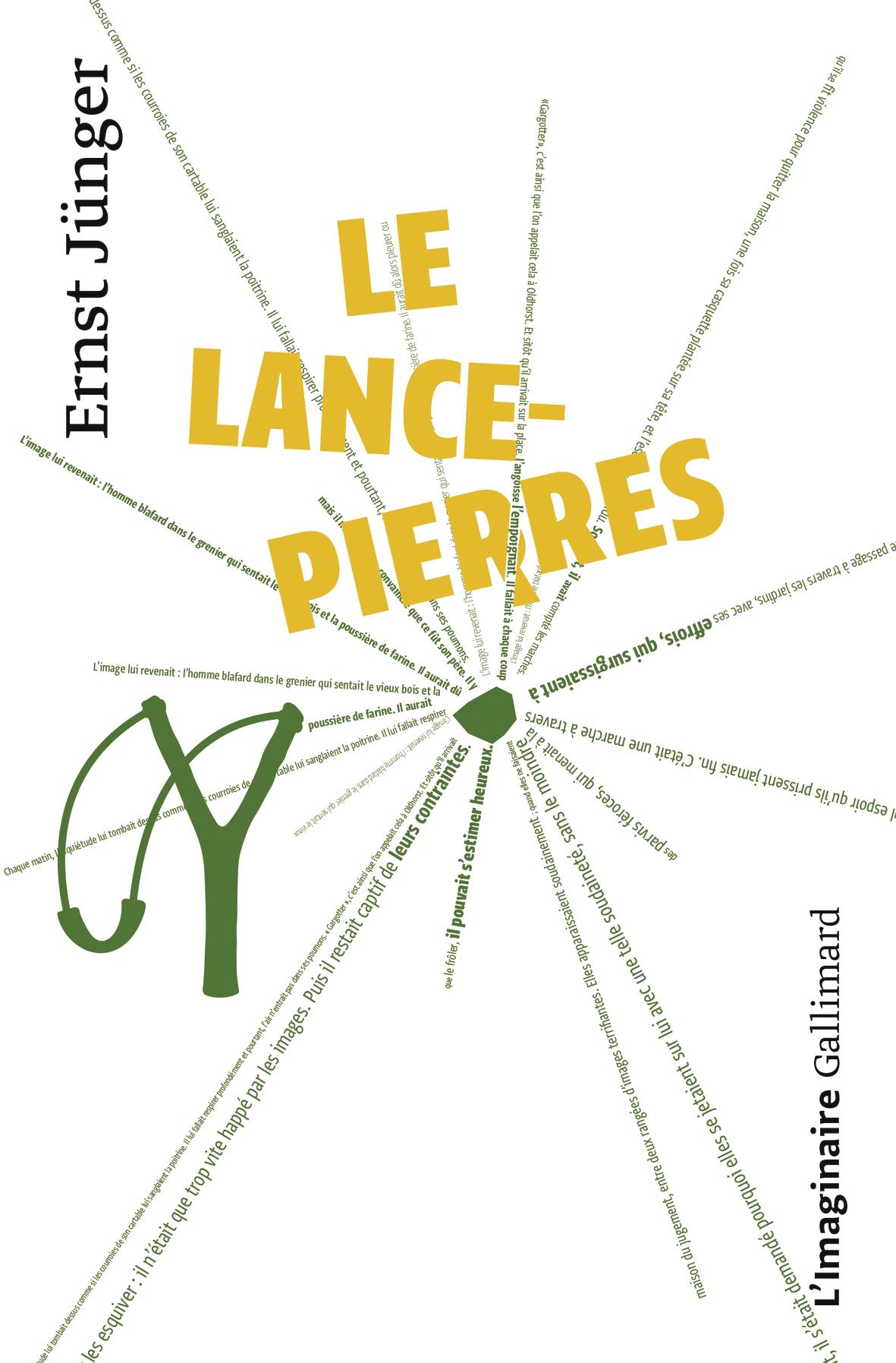 LE LANCE-PIERRES