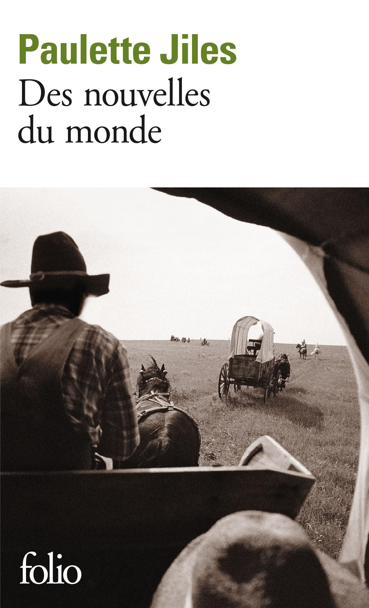 DES NOUVELLES DU MONDE