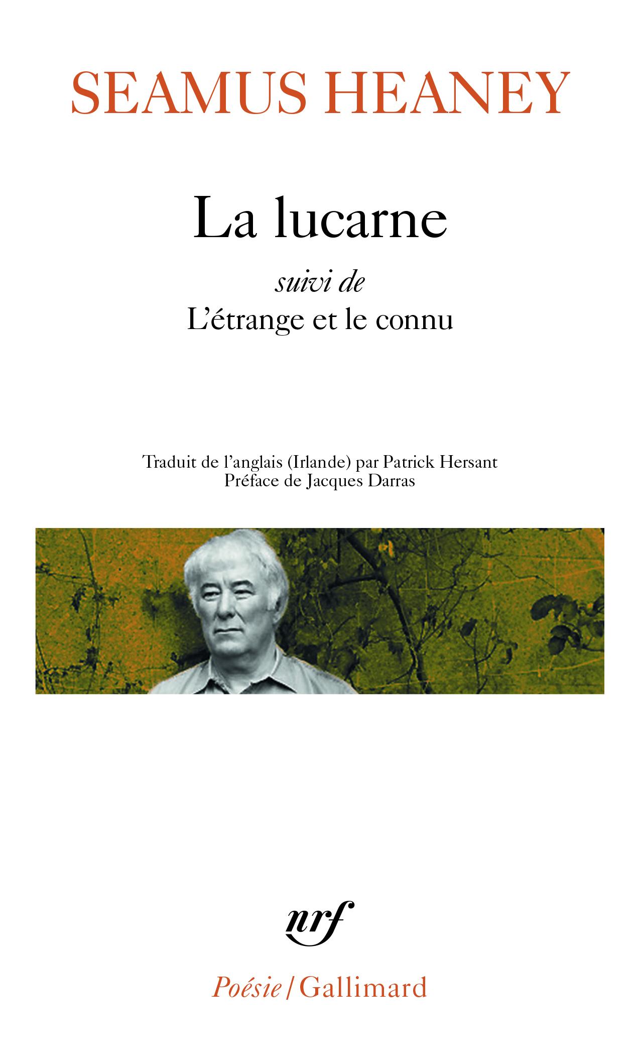 LA LUCARNE/L'ETRANGE ET LE CONNU