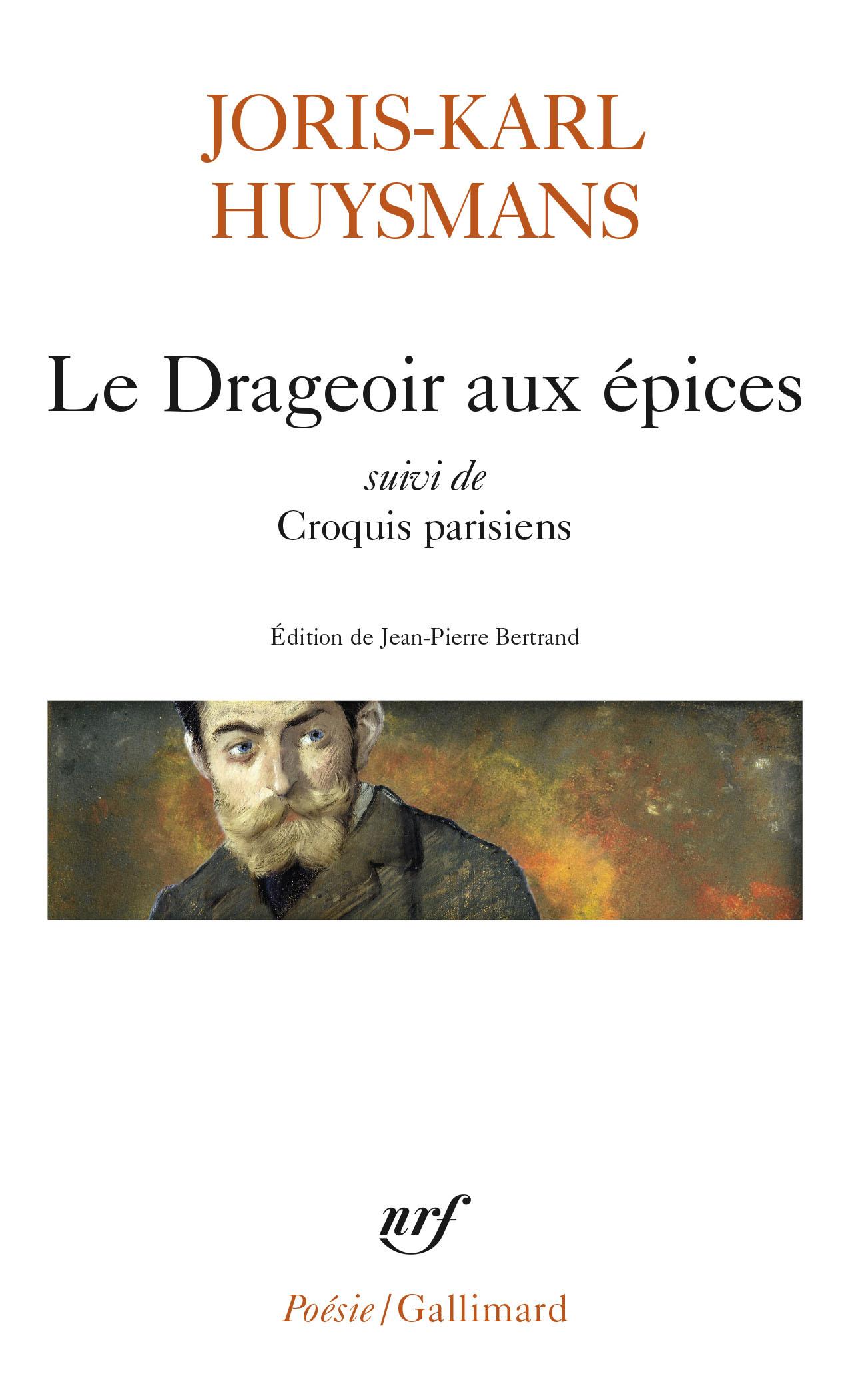 LE DRAGEOIR AUX EPICES/CROQUIS PARISIENS