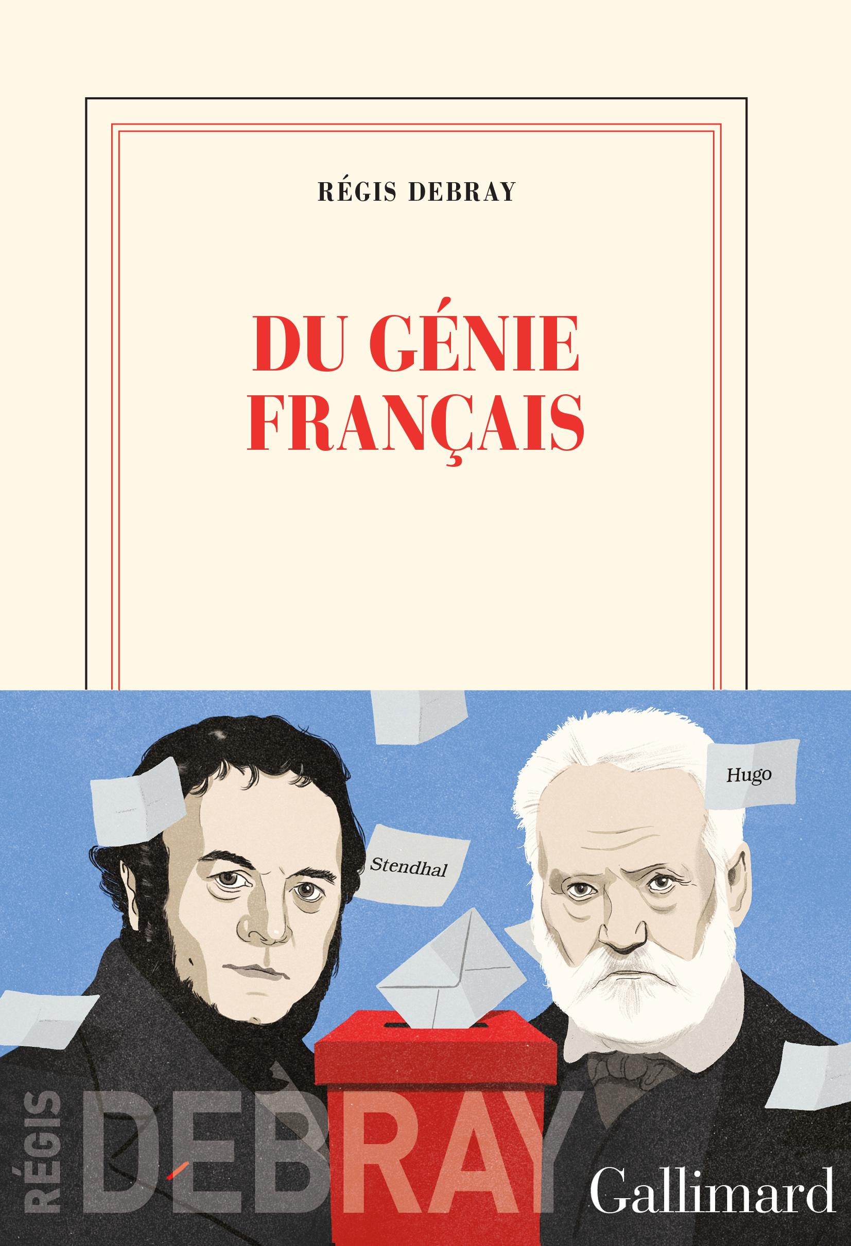 DU GENIE FRANCAIS