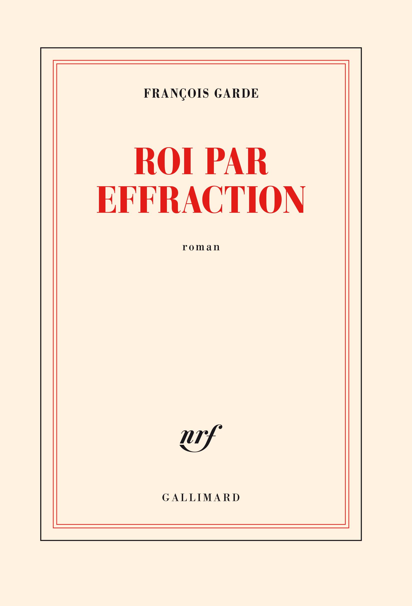 ROI PAR EFFRACTION