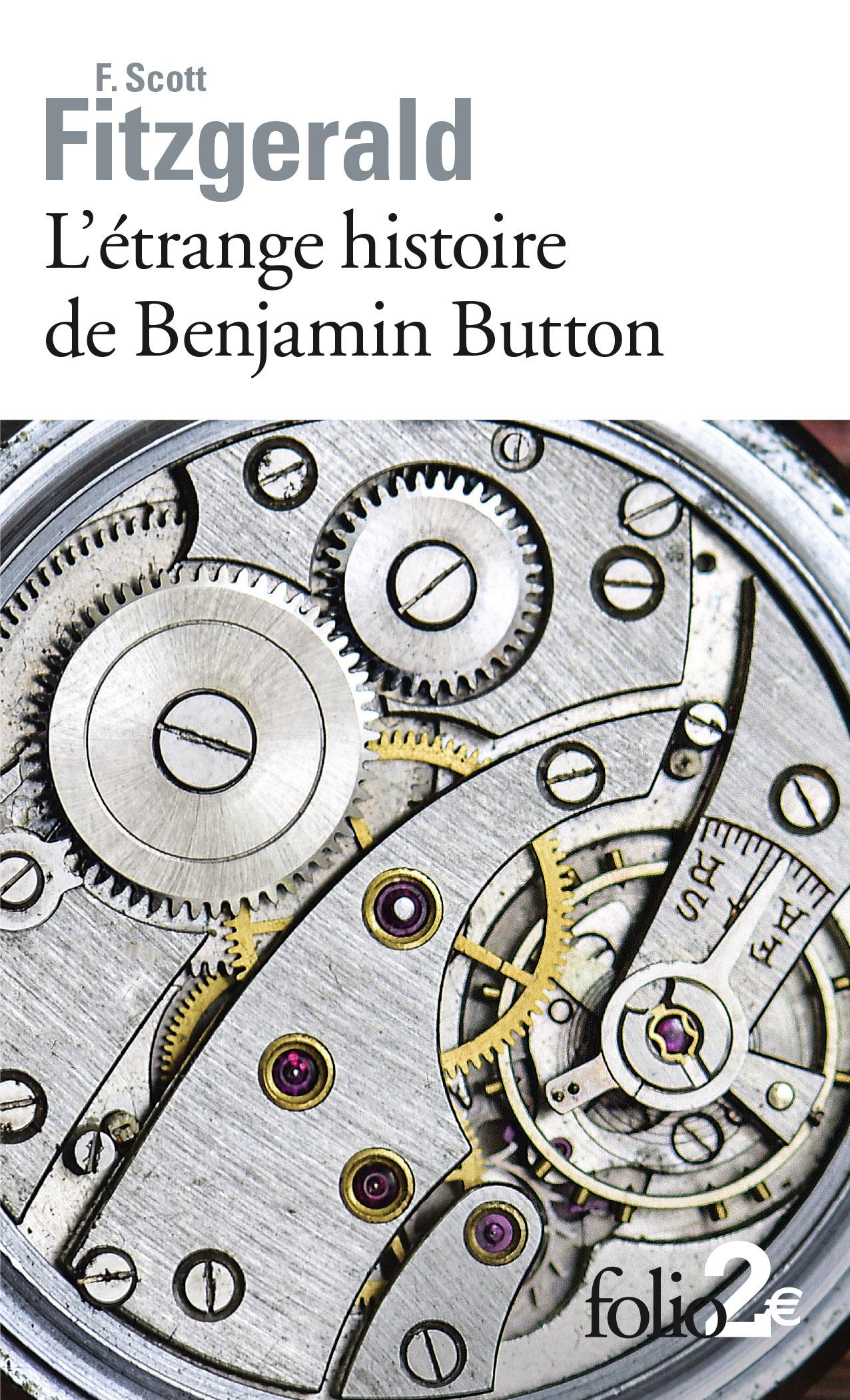 L'ETRANGE HISTOIRE DE BENJAMIN BUTTON/LA LIE DU BONHEUR