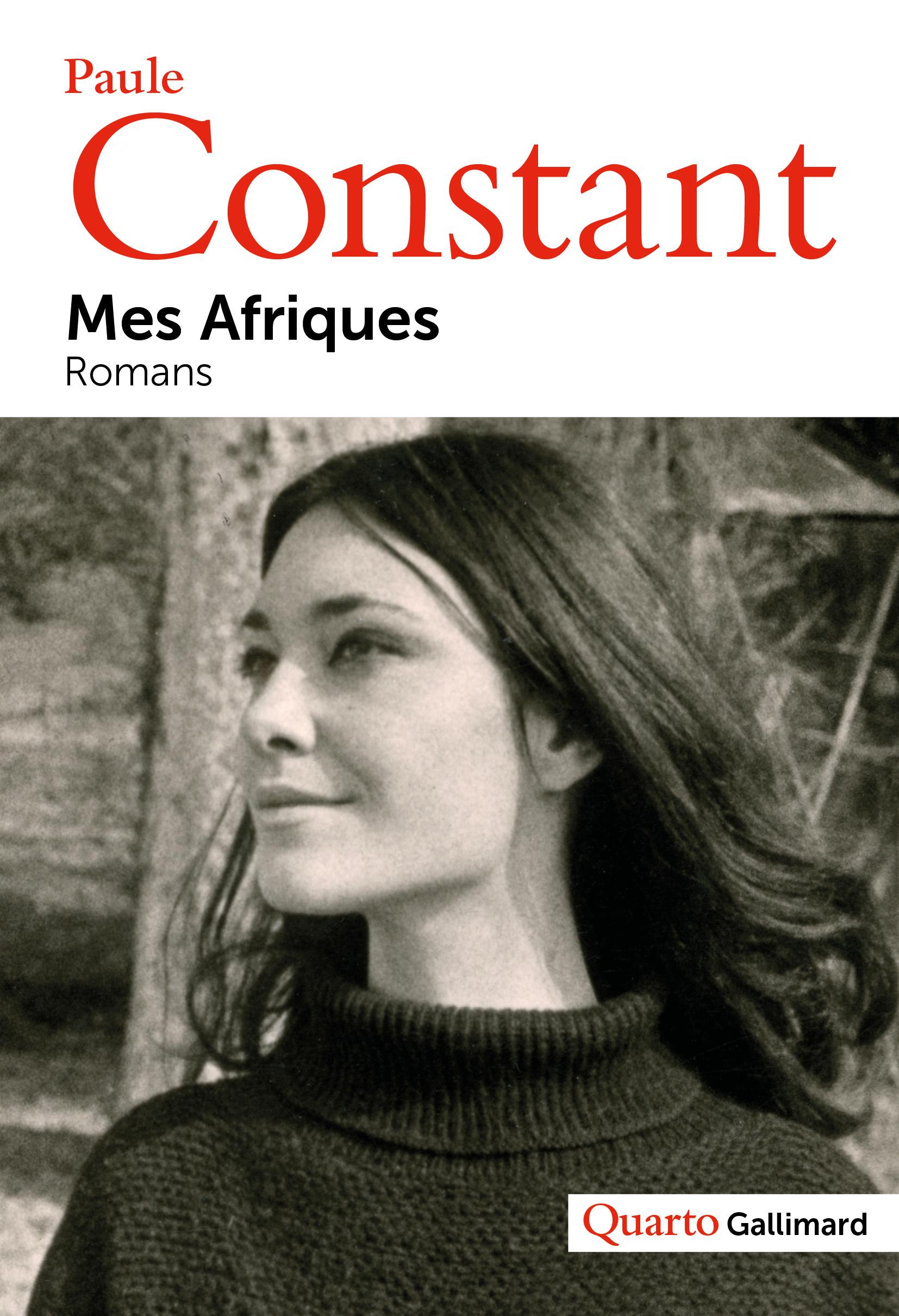 MES AFRIQUES - ROMANS