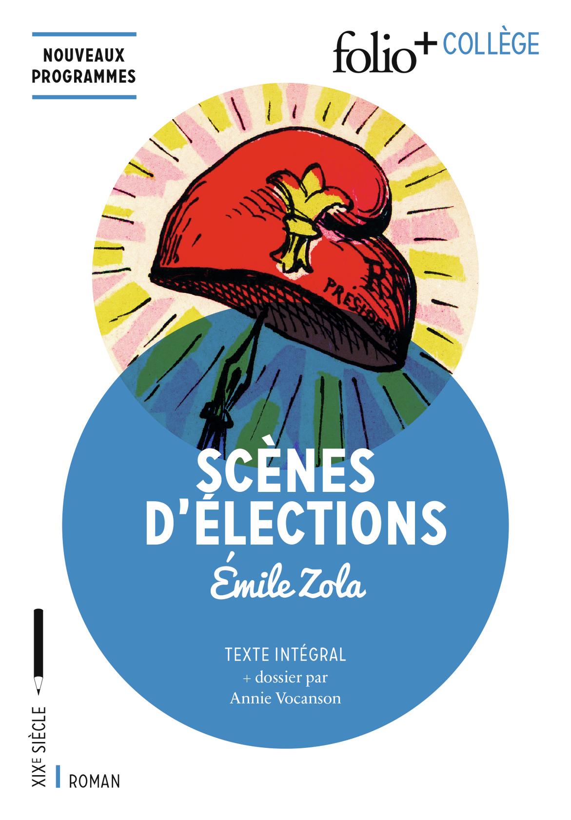 SCENES D'ELECTIONS