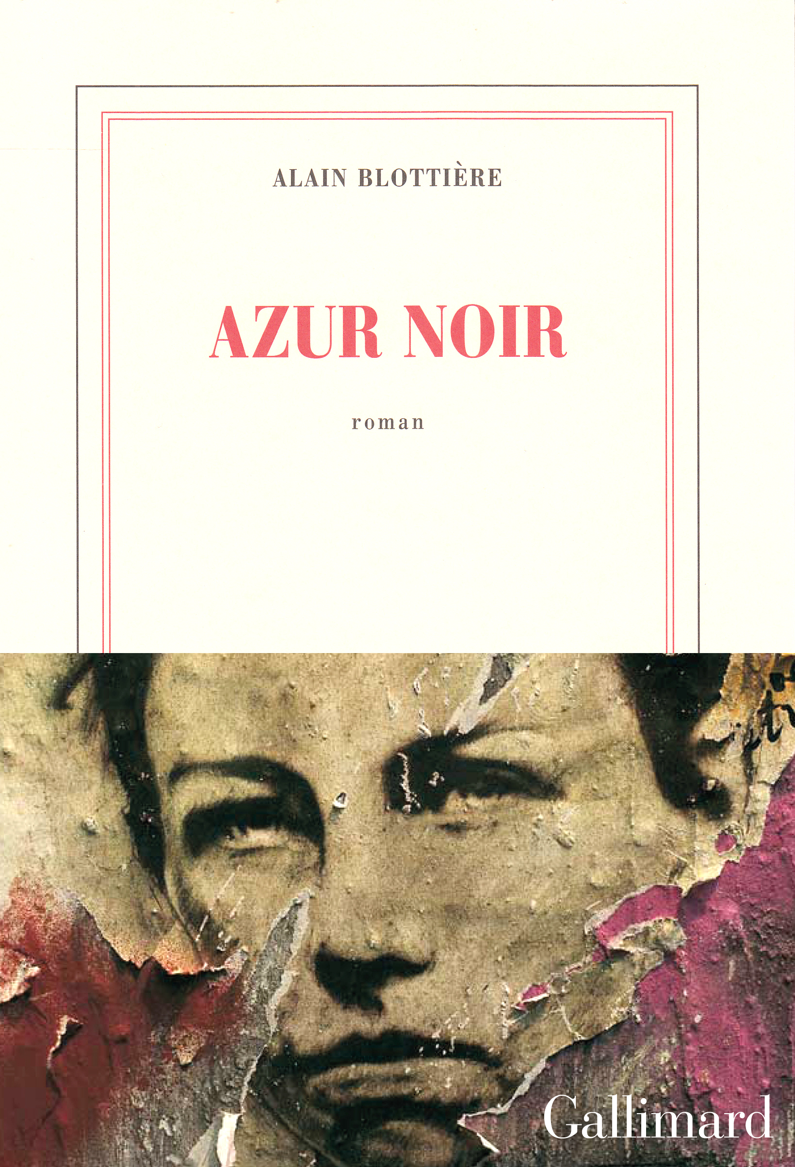 AZUR NOIR