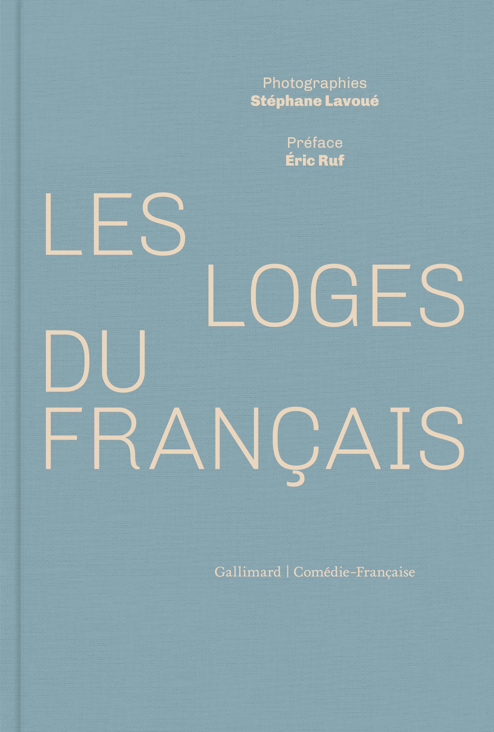 LES LOGES DU FRANCAIS