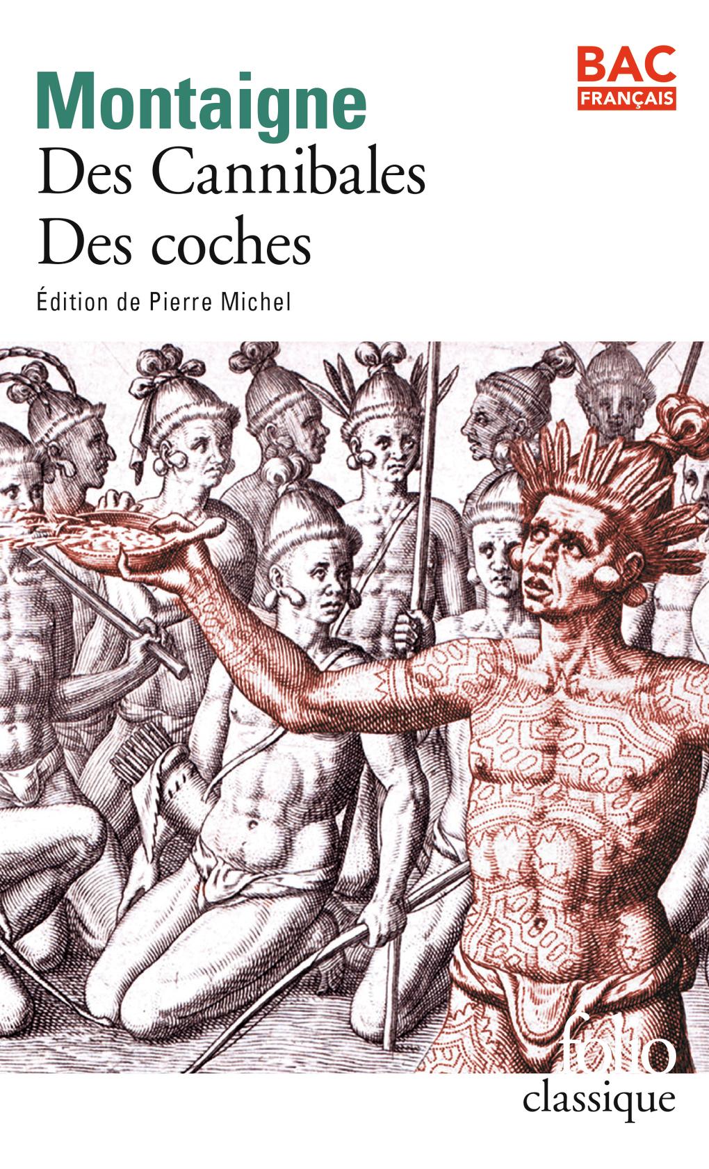 DES CANNIBALES/DES COCHES