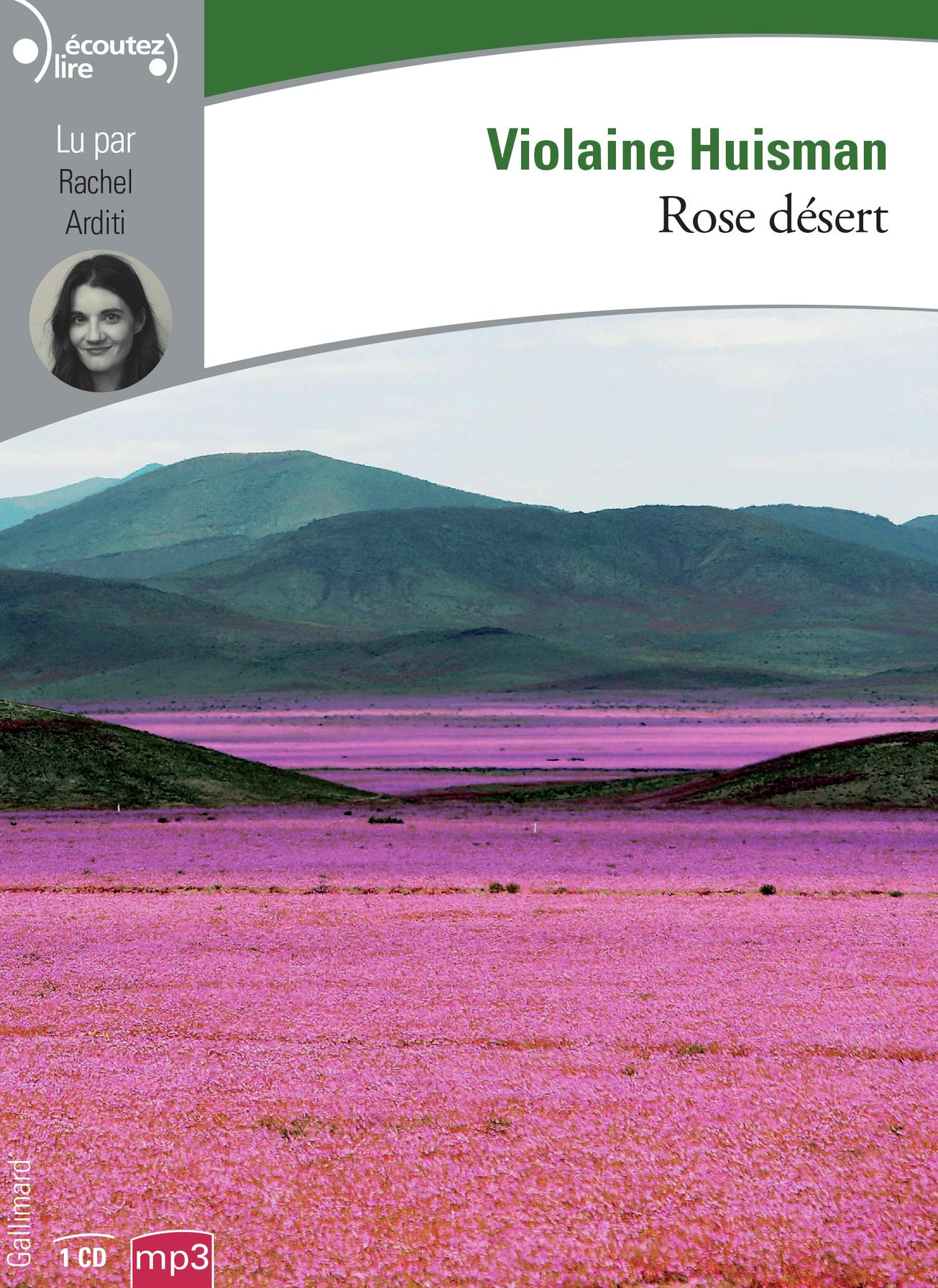 ROSE DESERT
