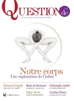 QUESTION DE N3 NOTRE CORPS, UNE EXPLORATION DE L'INFINI