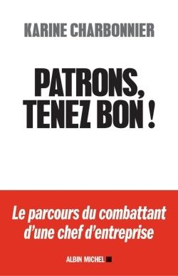 PATRONS, TENEZ-BON !