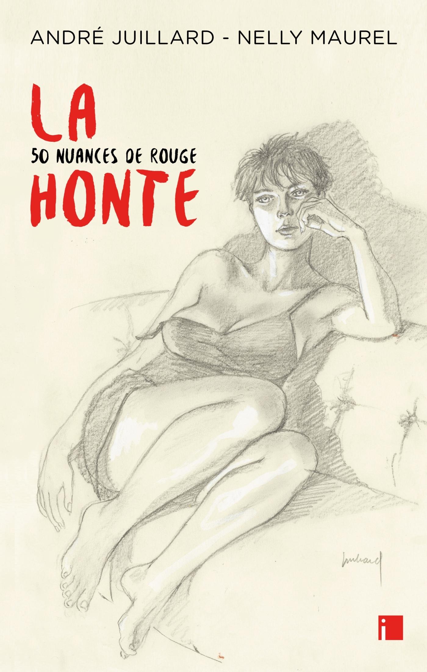 LA HONTE - 50 NUANCES DE ROUGE