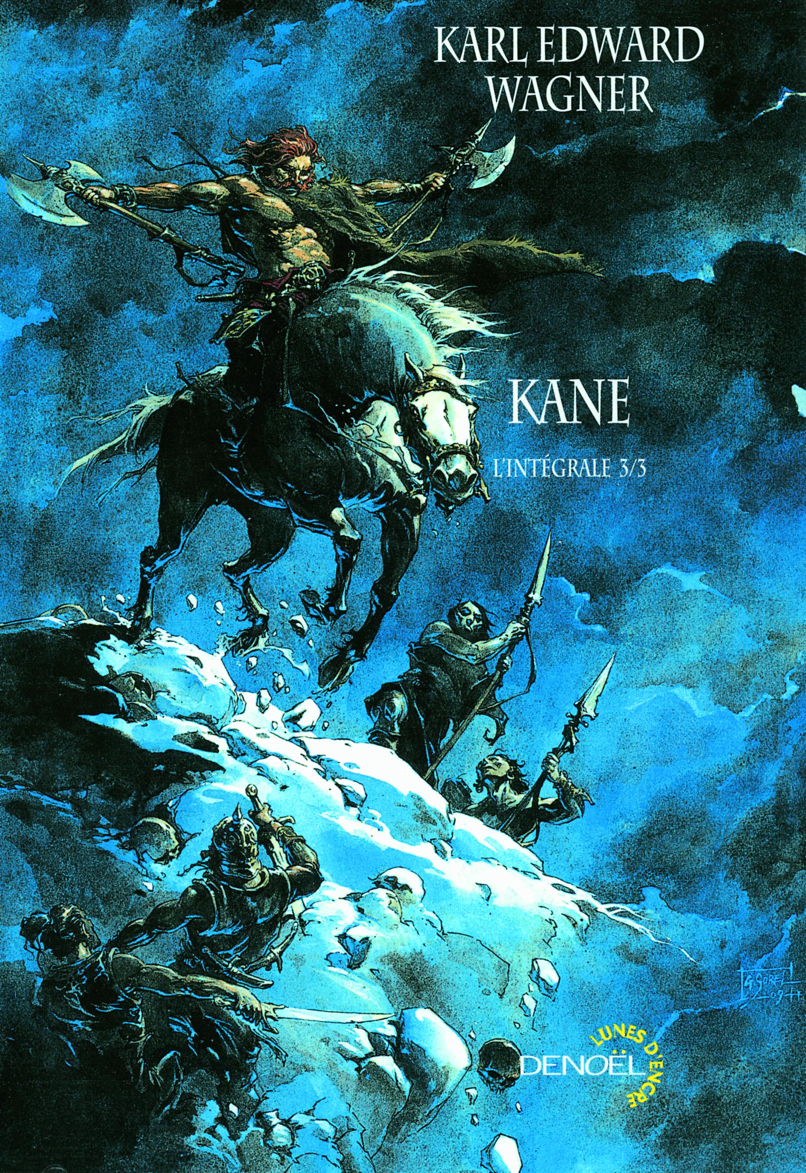 KANE T3