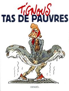 TAS DE PAUVRES