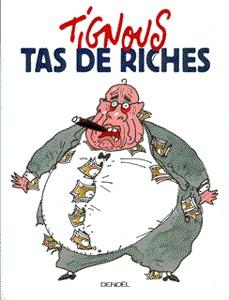 TAS DE RICHES