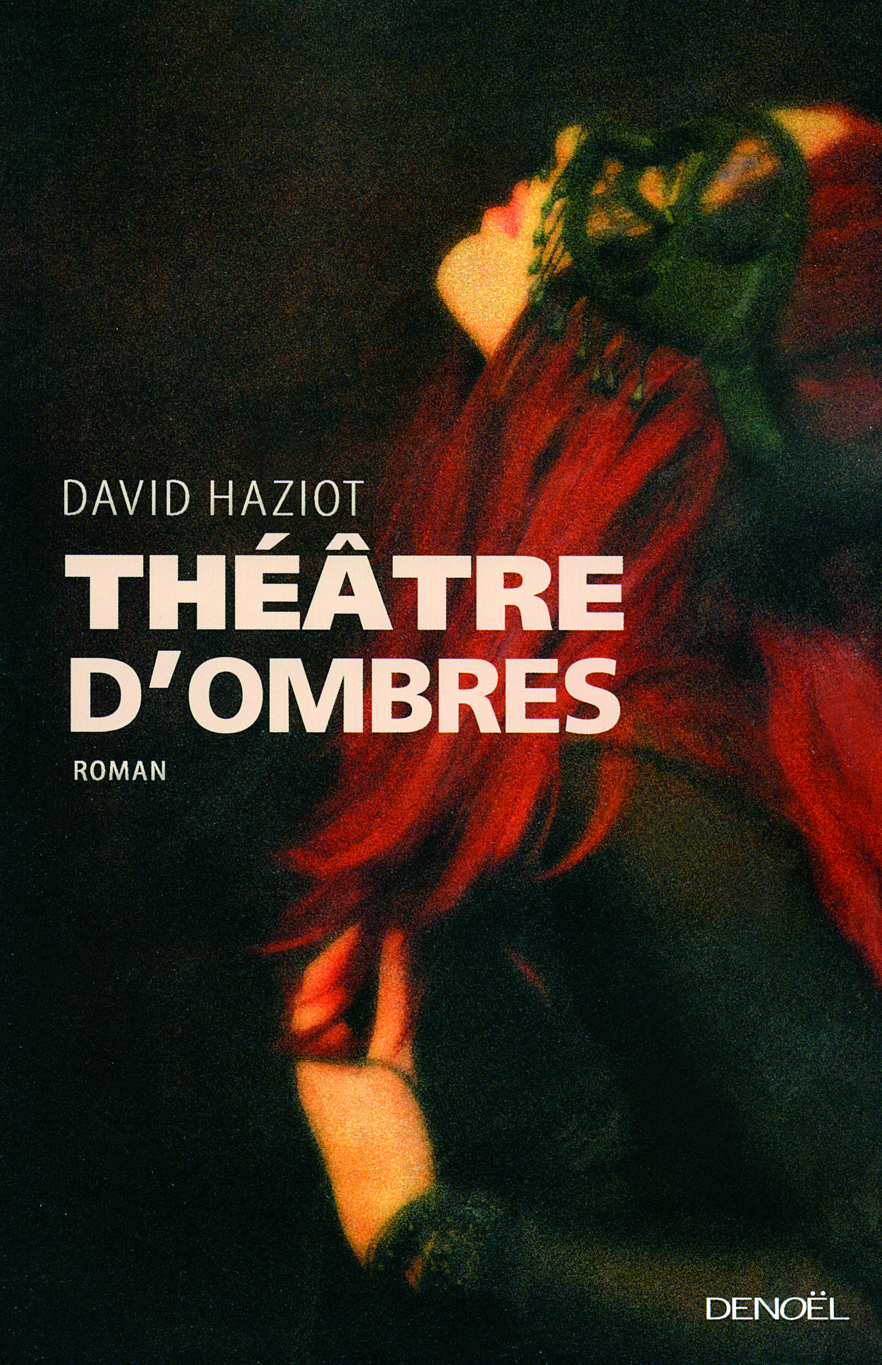 THEATRE D'OMBRES