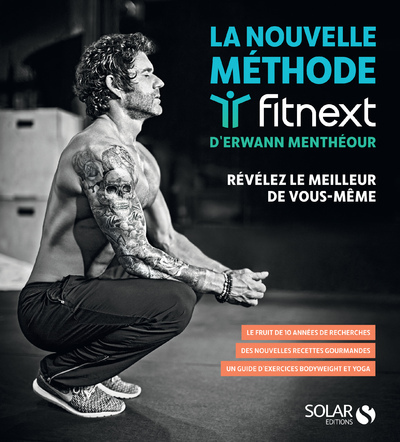 LA NOUVELLE METHODE FITNEXT D'ERWANN MENTHEOUR