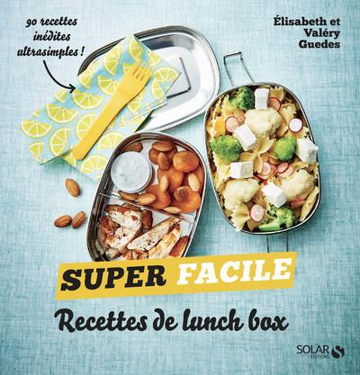 RECETTES DE LUNCH BOX - SUPER FACILE
