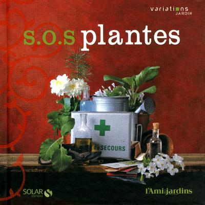 SOS PLANTES - VARIATIONS JARDIN