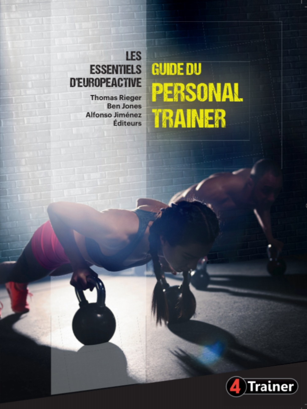 GUIDE DU PERSONAL TRAINER