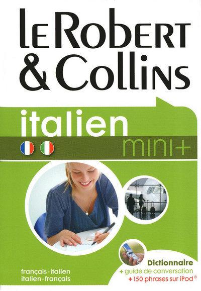 R&C MINI PLUS ITALIEN NE