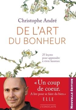DE L'ART DU BONHEUR NOUVELLE EDITION