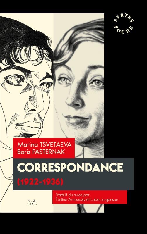 CORRESPONDANCE 1922-1936